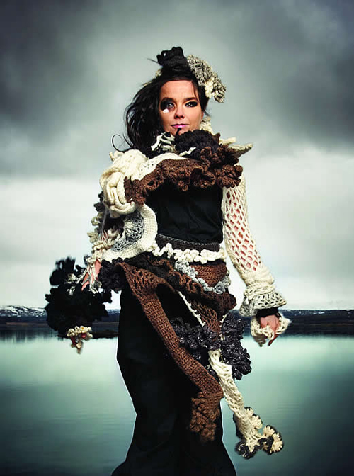 Björk Beautiful